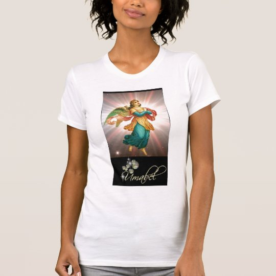 Shem Angel Umabel T-Shirt