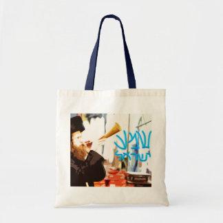 Shema Israel - Hear oh Israel! Bag