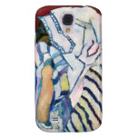 Shema YIsrael Galaxy S4 Cases