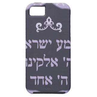 Shema Yisrael iPhone SE/5/5s Case