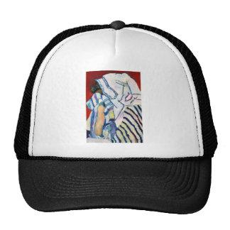 Shema YIsrael Trucker Hat