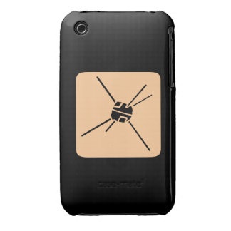 shemp iPhone 3 Case-Mate case
