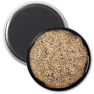 Shemura Matzah 2 Inch Round Magnet