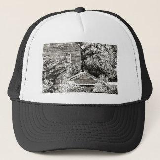 Shenandoah 013 trucker hat