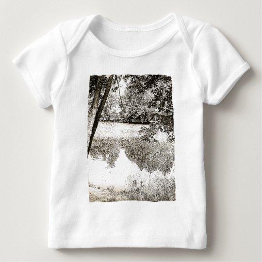 Shenandoah 014 baby T-Shirt