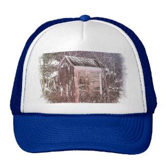 Shenandoah 021 hats