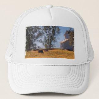 Shenandoah 024 trucker hat