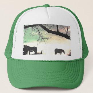 Shenandoah 026 trucker hat