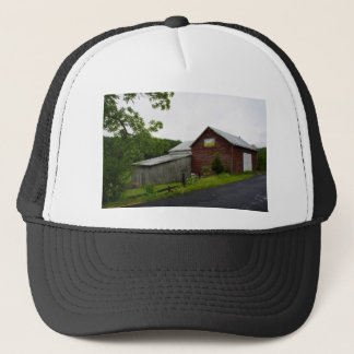 Shenandoah Farm Trucker Hat