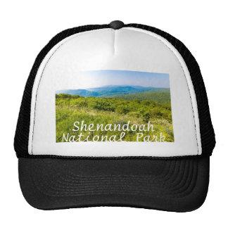 Shenandoah Trucker Hat