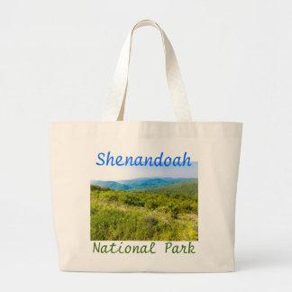 Shenandoah Large Tote Bag