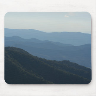 Shenandoah Mountains Mouse Pad