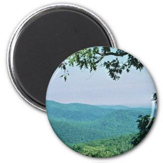 Shenandoah National Park Refrigerator Magnets