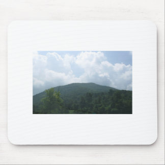 Shenandoah National Park Mountains 2 Mouse Pad
