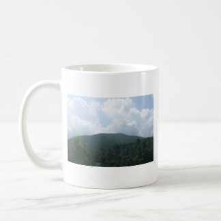Shenandoah National Park Mountains 2 Mug