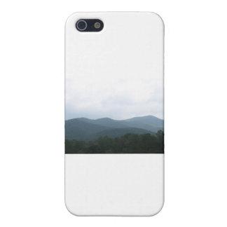 Shenandoah National Park Mountains iPhone SE/5/5s Cover