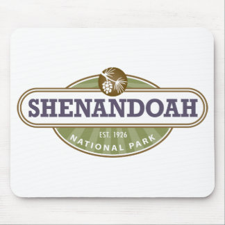 Shenandoah National Park Mouse Pad