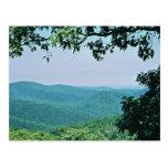 Shenandoah National Park Post Cards