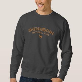 Shenandoah National Park Pull Over Sweatshirt