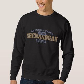 Shenandoah National Park Pullover Sweatshirt