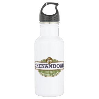 Shenandoah National Park Stainless Steel Water Bottle