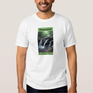 Shenandoah National Park Tee Shirts