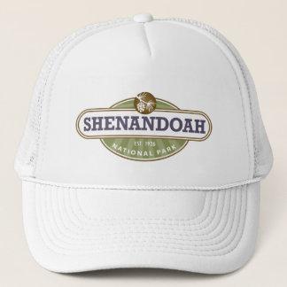 Shenandoah National Park Trucker Hat