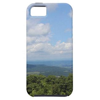 Shenandoah NP prospect iPhone SE/5/5s Case