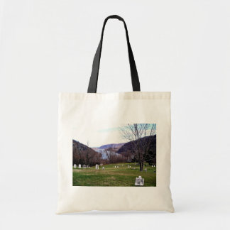 Shenandoah River From Harpers Ferry Cemetery Bags