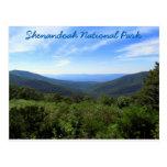 Shenandoah Valley Postcard