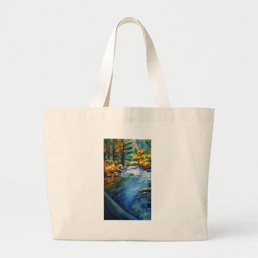 Shenandoah Valley Tote Bags
