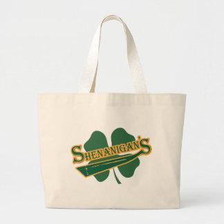 Shenanigan's Bags