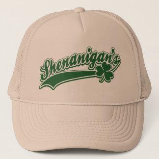 SHENANIGAN'S - hat