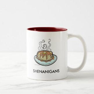 Shenanigans Mug