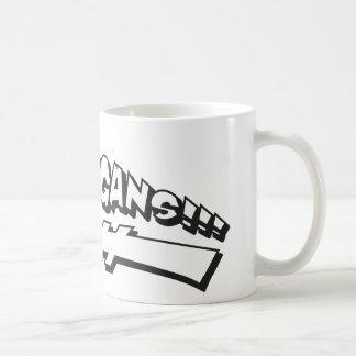 Shenanigans Coffee Mug