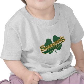 Shenanigan's T-shirts