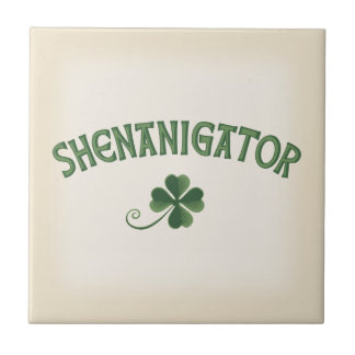Shenanigator Tile