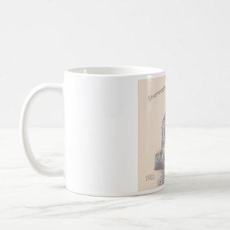 Shenecossett Beach Club Coffee Mug