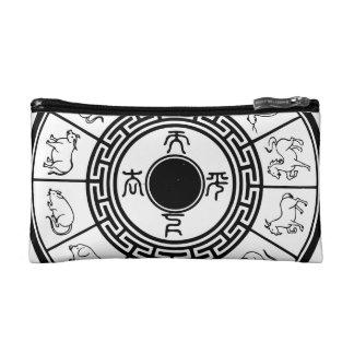 Sheng xiao, Chinese Zodiac Makeup Bags