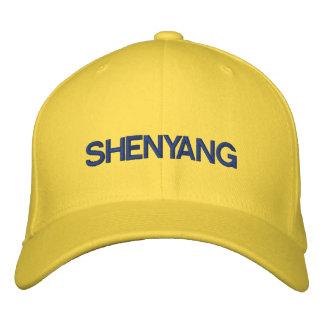 Shenyang Cap