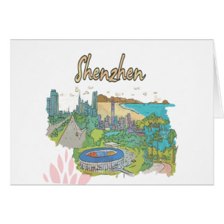 Shenzhen Card