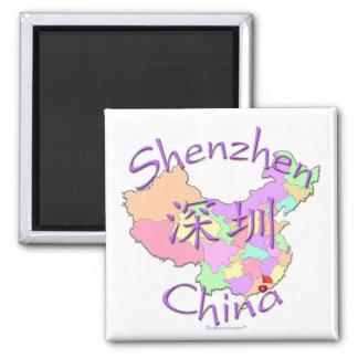 Shenzhen China Imán De Nevera