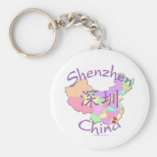 Shenzhen China Keychain