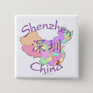 Shenzhen China Pinback Button