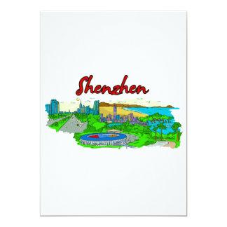 Shenzhen - China.png Card