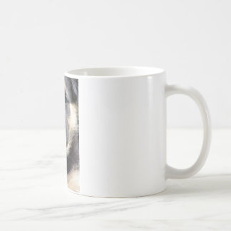 Shep Puppy Coffee Mug