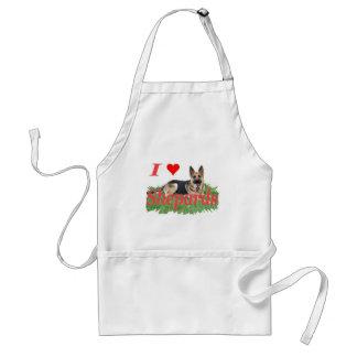 shepard2 adult apron