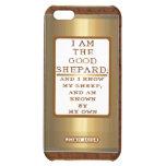 Shepard 2 iPhone 5C case