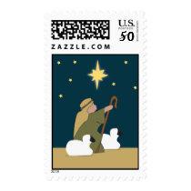 shepard postage