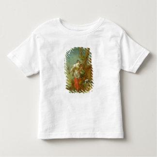 Shepherd and Shepherdess Toddler T-shirt
